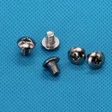 厂家直销 供应304不锈钢 GB818十字槽盘头机螺钉