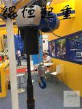德马格环链电动葫芦,起重量250公斤