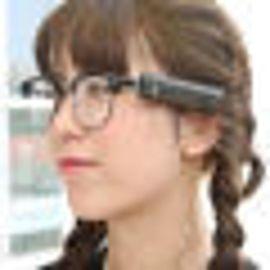 多功能智能眼镜高清户外运动摄像录像带蓝牙耳机WiFi手机同步直播