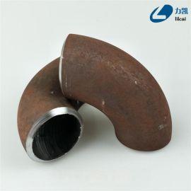 90°弯头国标焊接弯头厂家直销碳钢弯头