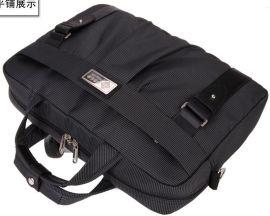 周年慶廣告禮品箱包袋定制手提包電腦包廣告包商務饋贈
