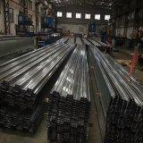 北京供應YX51-305-915型/YX76-305-915型鞍鋼鍍鋅樓承板鞍鋼Q235樓承板 0.7mm-2.5mm厚