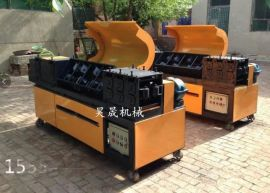 带牵引全自动数控液压钢筋调直切断机专业制造商