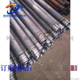 安徽钳压式声测管厂家 超声波检测管 桥梁检测管用途
