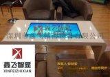 鑫飞智能餐桌加盟招商智能餐桌厂家触摸餐桌