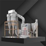 桂矿雷蒙磨火电厂脱硫中的应用