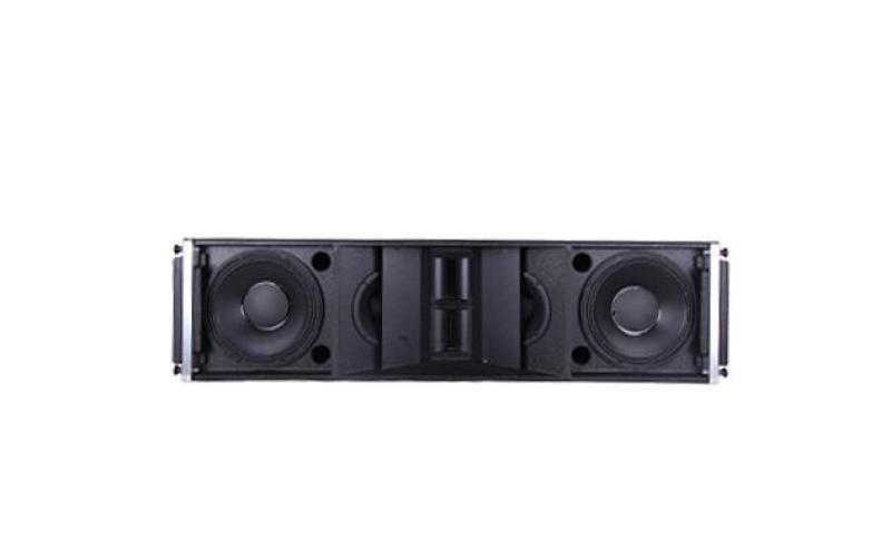 VT12 內外置分頻無源線陣 線性音響