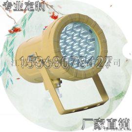 长禾HBL515隔爆型LED防爆视孔灯平台灯投光灯5W-20W