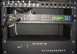 PDH数字微波传输设备 (WJT-04)