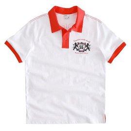 纯棉夏季T-shirt,T恤 (LX-BD-T017)