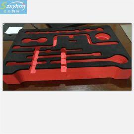 高发泡EVA精美礼品盒 雕纹定位礼品包装内托