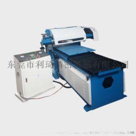 龙门式平面自动抛光机LC-C1715