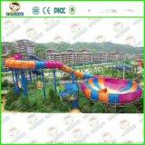 水上戏水小品 游泳池设备 水上儿童滑梯 水屋