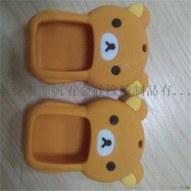 智能表带 儿童表带 硅橡胶表带