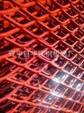 供应8mm重型钢板网片 安平华隆钢板网厂 镀锌网