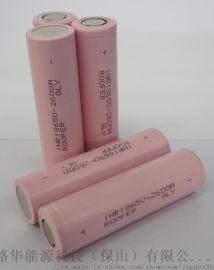 国产18650锂电池厂家|18650电芯供应商