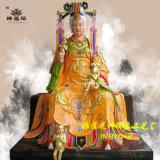 道教神像送子奶奶佛像、豫蓮花佛像廠 送子娘娘神像、