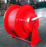 电磁吸盘电缆卷筒 收放线电缆卷筒 挖掘机电缆卷筒