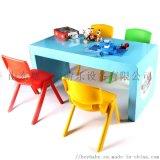 手工桌 遊戲桌 兒童平面桌 玩具桌 陳列桌 手工