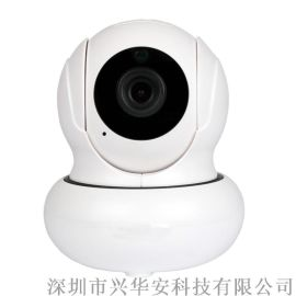 K21 200万室内红外夜视变焦人脸追踪监控摄像机