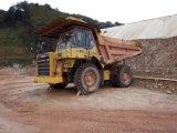 出售小松HD325-6矿用自卸车