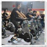 健身房室内运动动感单车高端必确单车