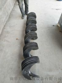 黑色橡胶带加厚提升机配件 化肥厂