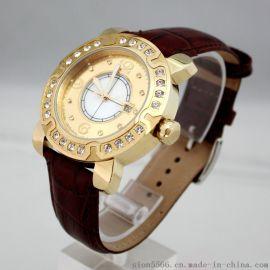 POKULE XJK-18038 女装时尚石英手表