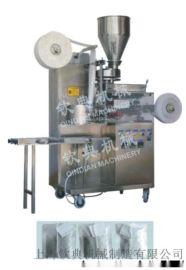 火麻茶全自动包装机 小袋三边封代用茶全自动包装机