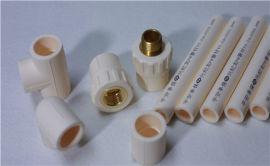 黑龙江大庆 给排水塑料管材管件 长期供应