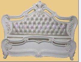 精利达家具发泡床高头,树脂小雕花,家具塑料贴花, ,家具发泡镜框