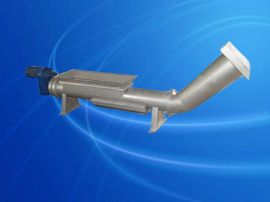LYZ型不锈钢螺旋压榨机