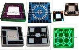 LED太阳能地砖(HX-SOLAR02W)