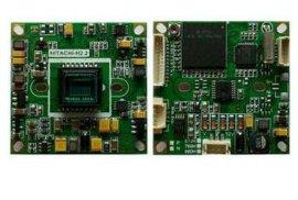 超低照度CCD摄像机主板