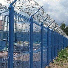 北京机场护栏网-北京看守所护栏网-安平护栏网厂家
