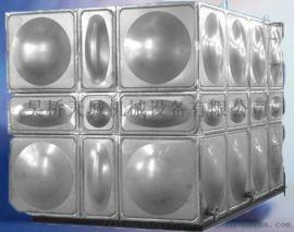 山东烟台不锈钢水箱方型水箱304水箱储罐天城加些