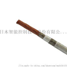 耐火云母带+高温玻璃丝纤维NG500 2.5平方