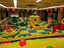 乐高积木乐园,积木乐园,大型儿童积木