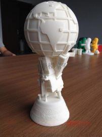 工业级SLA快速成型 工艺品手板模型 玩偶手板定制