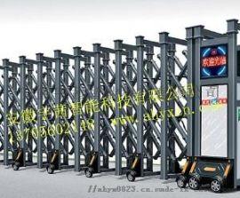厂家供应电动伸缩门,品质保证
