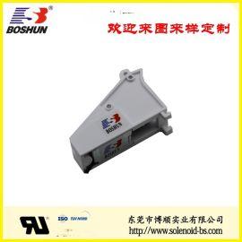 发药机电磁铁推拉式 BS-0630L-05