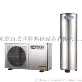 家用水迴圈配套  空氣能熱泵供熱供暖主機設備