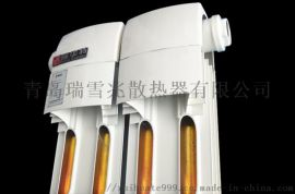 瑞華特銅鋁複合散熱器