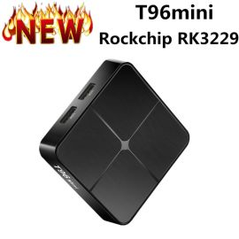 T96mini TV BOX 网络机顶盒