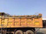 淄博改装各类自卸车、渣土车密封移动厢盖