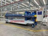 景津環保1600型節能環保板框壓濾機