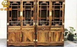 四川实木衣柜,古典大衣柜,,定制厂家