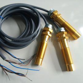 杭荣磁性开关WL-30/NPN磁感应式接近开关