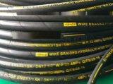 飛森高壓膠管液壓油管現貨供應規格全