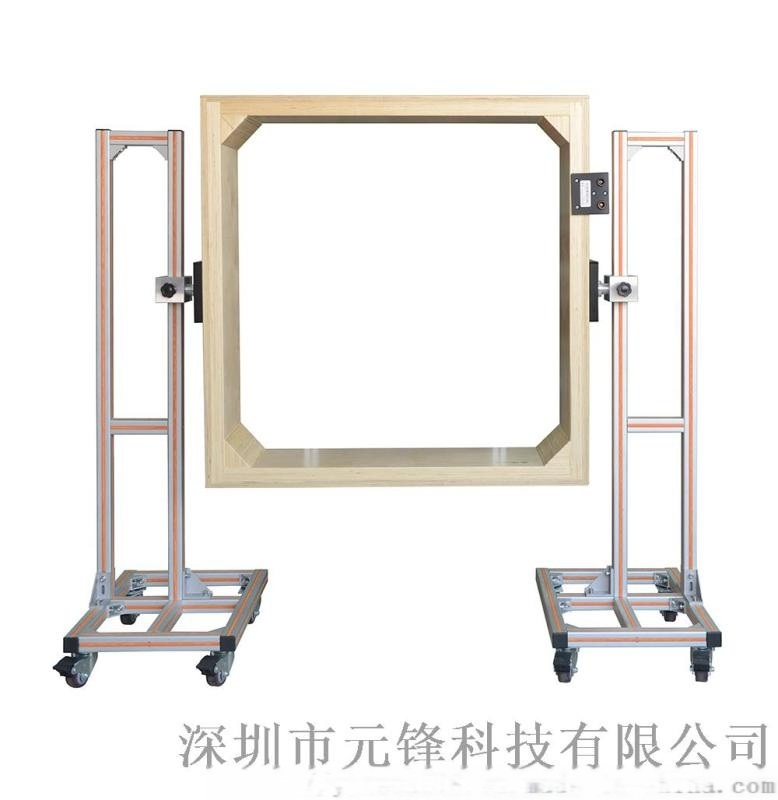 3Ctest/3C測試中國TFX180直流磁場線圈